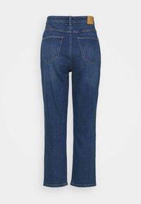 Vero Moda Curve - VMJOANA MOM - Jeans relaxed fit - medium blue - 7
