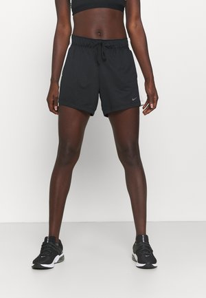 DRY - Sports shorts - black/sail