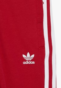 adidas Originals - CREW SET - Survêtement - scarlet/white - 5