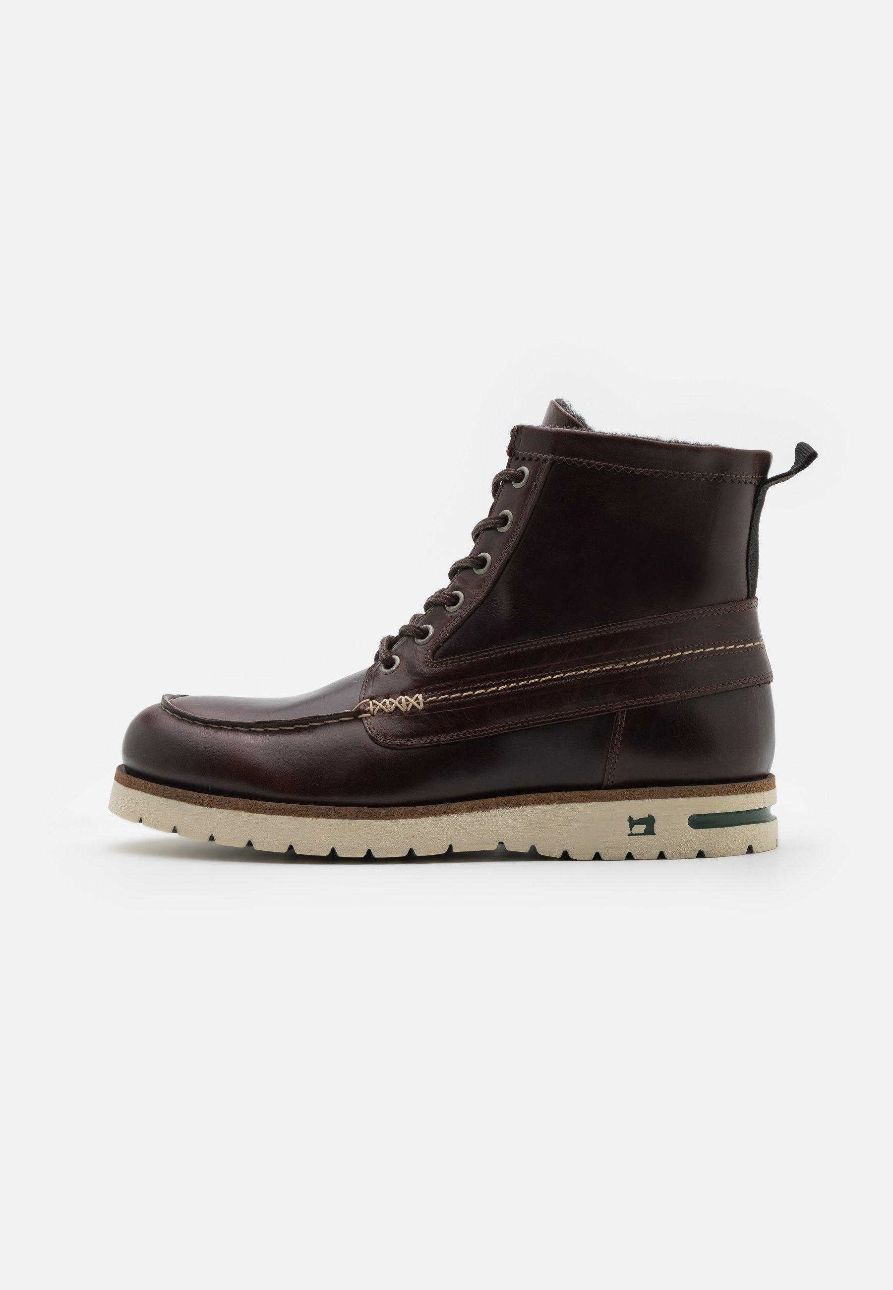Men LEVANT - Lace-up ankle boots