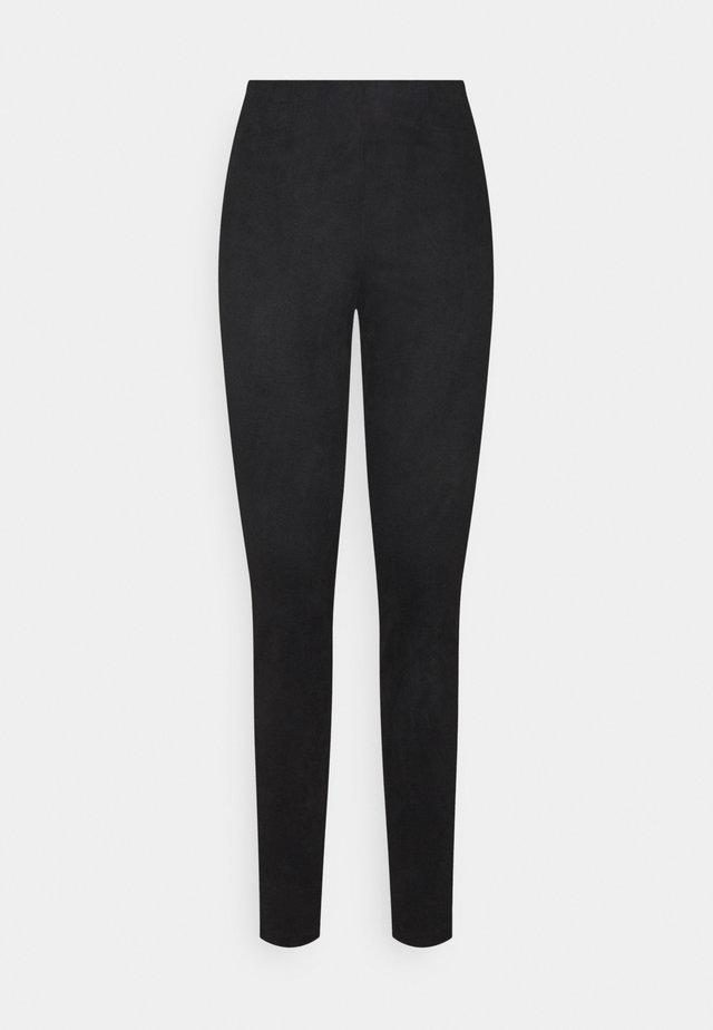 ONLFLORENCE - Pantaloni - black