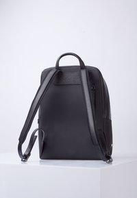 TJ Collection - AMSTERDAM - Rucksack - black - 2