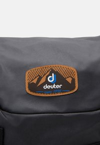 Deuter - WALKER UNISEX - Sac de trekking - black - 4