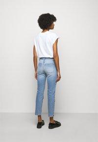 House of Dagmar - DEVINE - Slim fit jeans - light blue - 2
