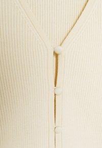 Fashion Union - CALICO CARDI - Cardigan - off white - 5