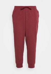 adidas Performance - PANT - Tracksuit bottoms - legend red/white - 0