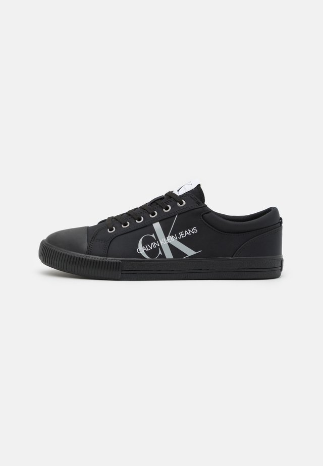 LACEUP - Sneakers laag - full black