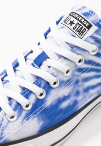 Converse - CHUCK TAYLOR ALL STAR - Sneakers basse - game royal/cerise pink/white - 6