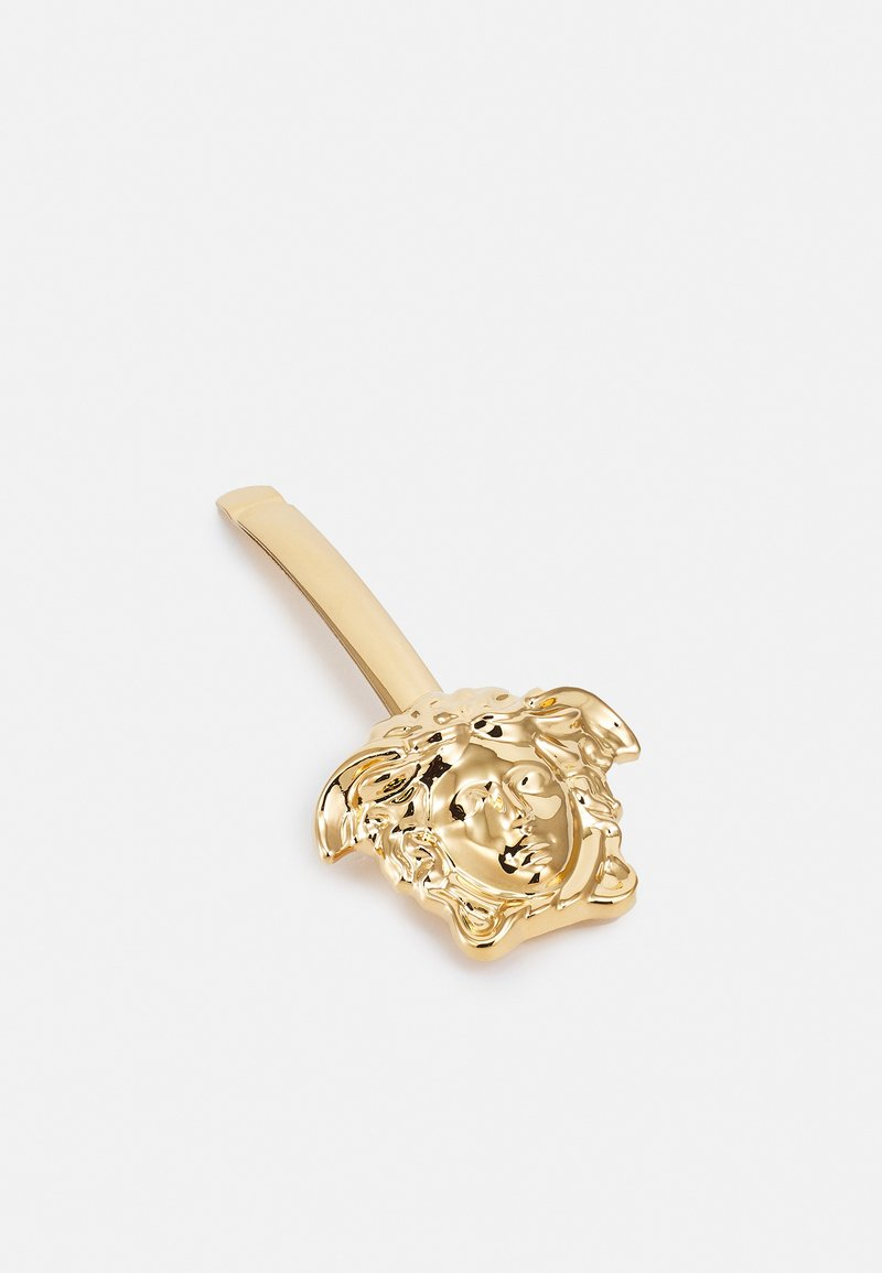 Versace - BOBBY PIN MEDUSA - Hair styling accessory - gold-coloured