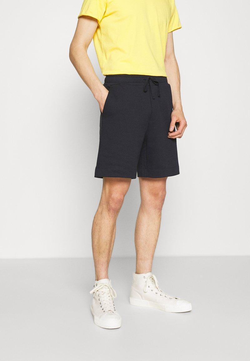Filippa K - BARRY - Shorts - navy