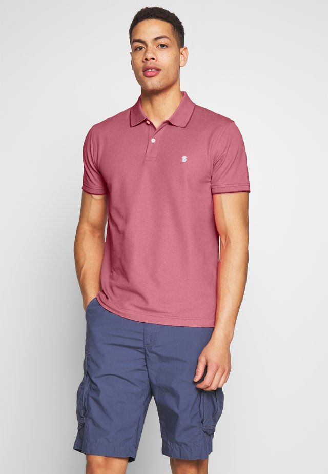 PERFORMANCE - Polo - claret red
