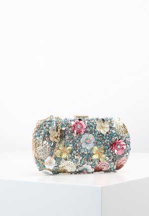 Clutches - multi-coloured
