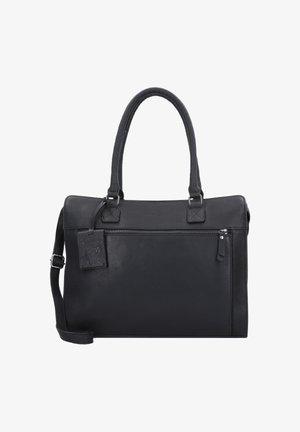 ANTIQUE - Handbag - black