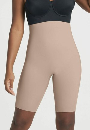 EXTRA HIGH-WAIST UNDETECTABLE LIFTER - Body - brown
