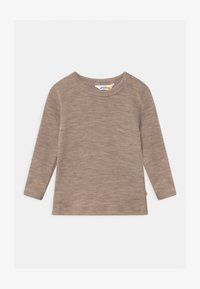 Joha - LONG SLEEVES UNISEX - Camiseta de manga larga - beige - 0