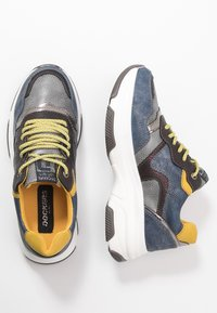 Dockers by Gerli - Sneakers - navy/multicolor - 3