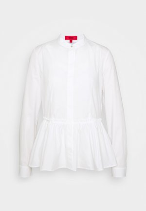 EBRINA - Button-down blouse - white