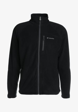 FAST TREK™ II FULL ZIP - Fleecejakke - black