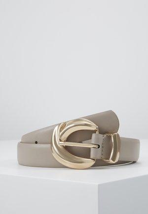 AURORA BELT - Waist belt - nude