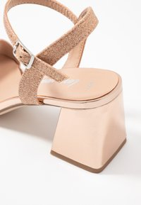 New Look - PAN - Sandaler - rose gold - 2