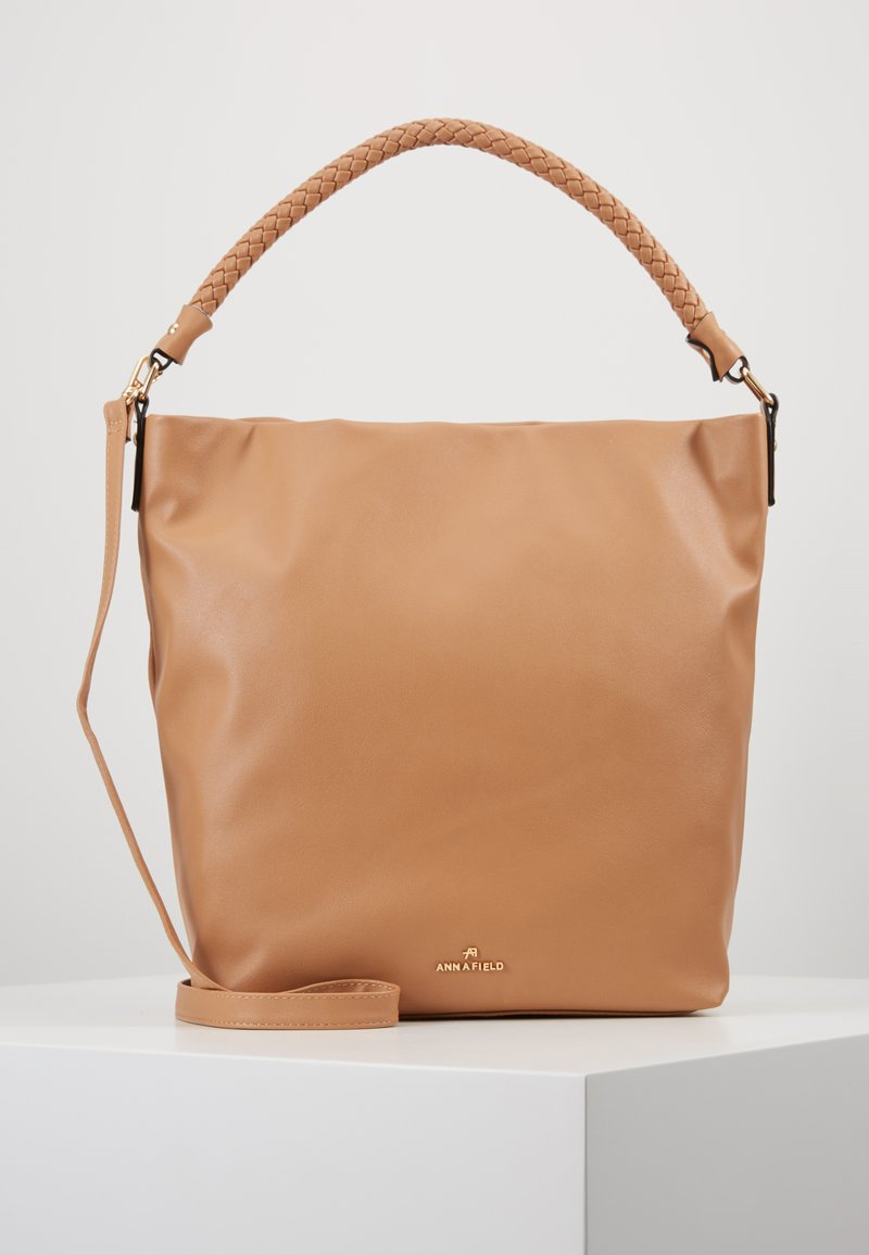 Anna Field - Handbag - beige