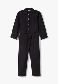 Name it - Jumpsuit - black denim - 2