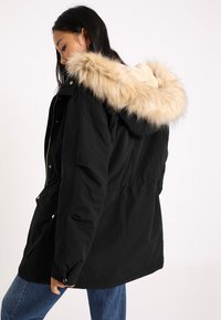 Pimkie - Winter coat - schwarz - 2