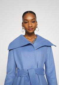 InWear - ZELENA COAT - Zimní kabát - light blue - 4