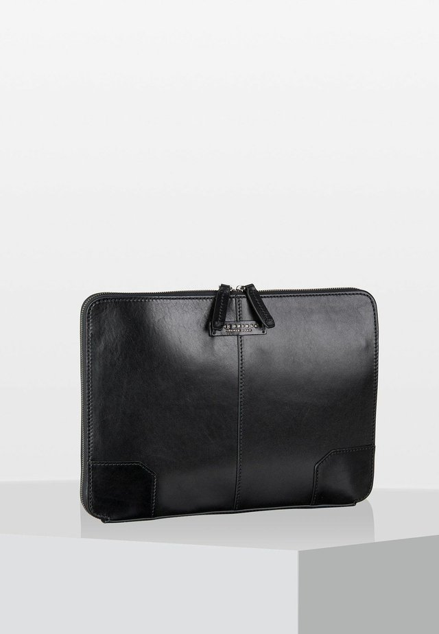 VESPUCCI - Briefcase - black