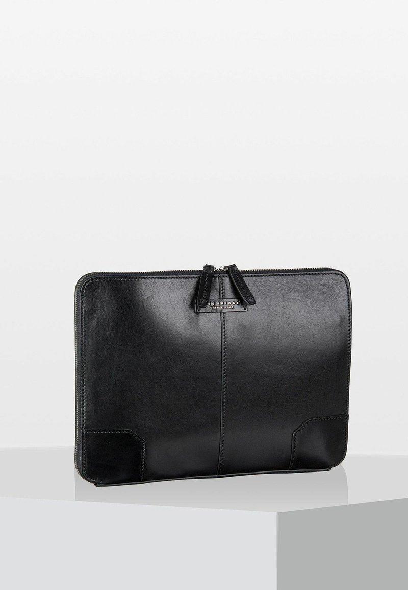 The Bridge - VESPUCCI - Briefcase - black