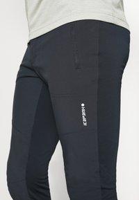 Icepeak - DORR - Pantalon classique - dark blue - 5