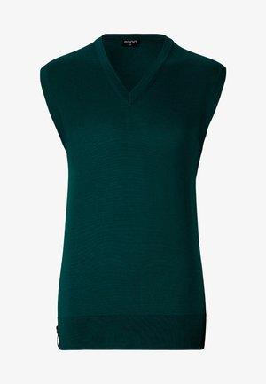 Jumper - dunkelgrün