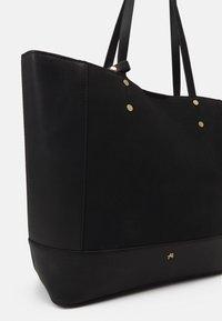 Anna Field - SET - Tote bag - black - 4