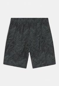 Ellesse - FARINALI UNISEX - Pantalón corto de deporte - black - 1