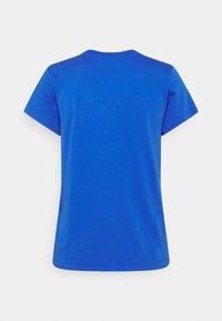 Polo Ralph Lauren - T-shirt con stampa - new iris blue - 7