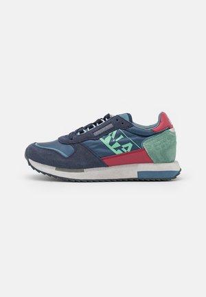 VICKY - Sneakersy niskie - blue dazzling