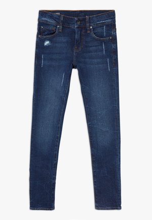 3301 JEAN TAPERED - Slim fit jeans - denim