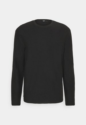 AITOR - Jumper - black