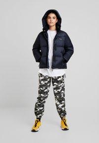 Penfield - EQUINOX JACKET - Winter jacket - black - 1