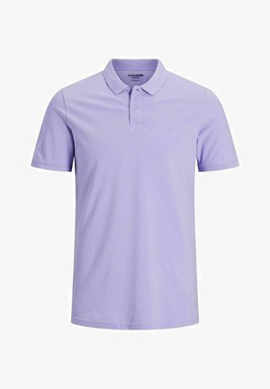 Polo shirt - lavender