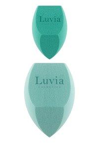 Luvia Cosmetics - PRIME VEGAN - BODY SPONGE SET - Makeup set - mint - 0