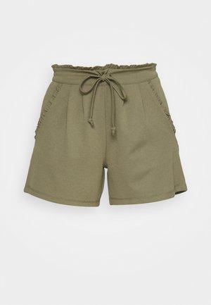 JDYNEW CATIA - Shorts - kalamata
