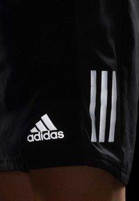 adidas Performance - kurze Sporthose - black - 4