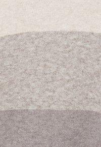 ONLY - ONLQUEEN LONG CARDIGAN - Kardigan - sand/beige/woodsmoke - 2
