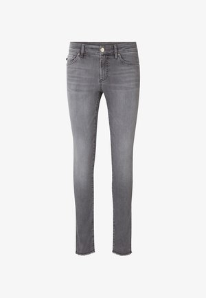 Jeans Skinny Fit - grey washed