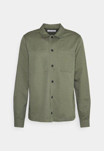 RUFFO  - Overhemd - deep lichen green
