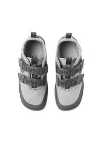 Affenzahn - Touch-strap shoes - grau - 3