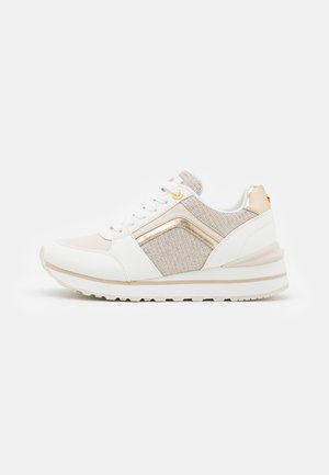 Sneakers laag - ice