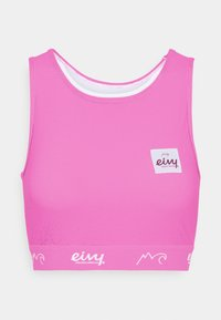 COVER UP - Sports-BH - super pink