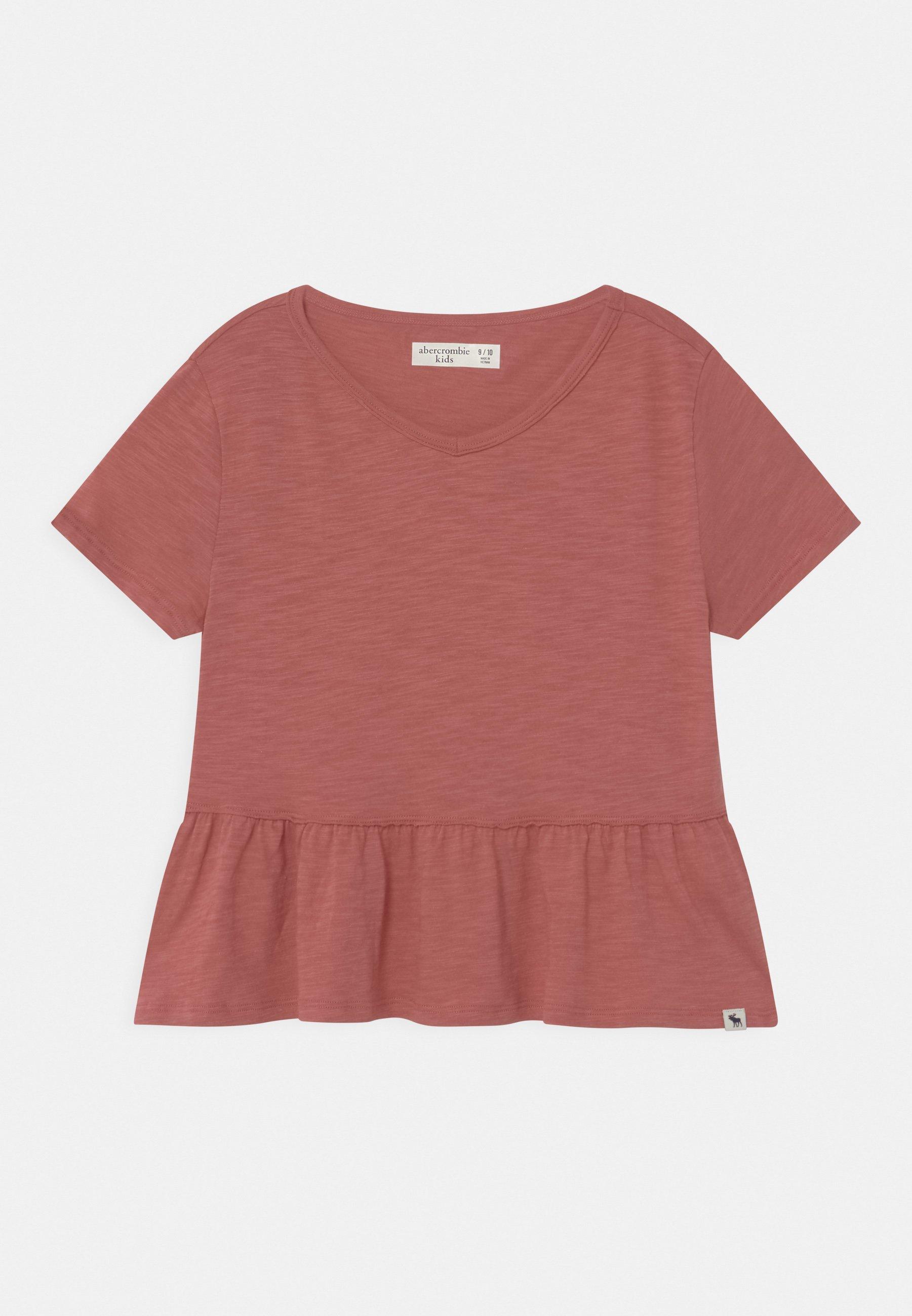 Kids SMOCKED TOP  - Basic T-shirt